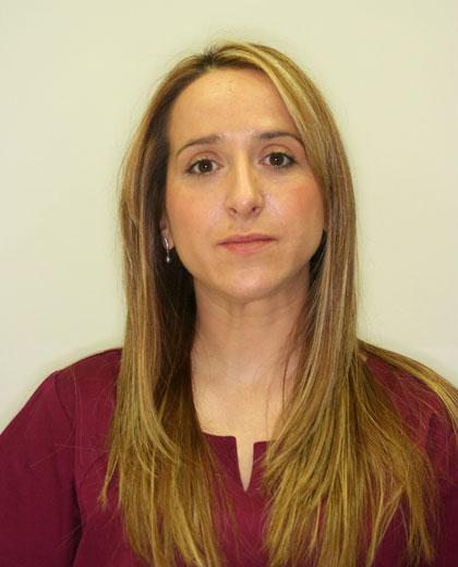 Dra. Nuria Molina Berlanga
